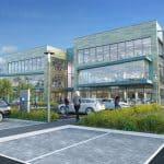 Spring Architects Ltd