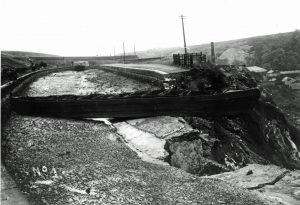 Canal Breach 1936